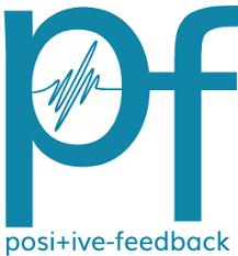 Image result for positive feedback logo